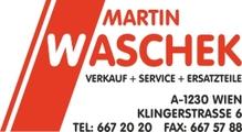 Martin Waschek GmbH